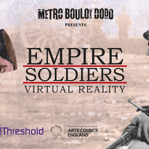 Empire Soldiers Virtual Reality, Metro Boulot Dodo