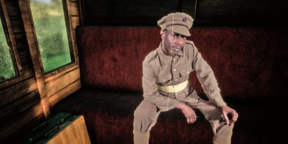 Empire Soldiers VR, Metro Boulot Dodo