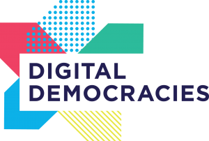 Digital Democracies logo
