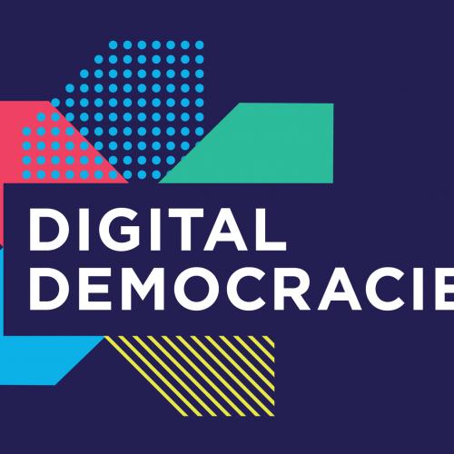 Digital Democracies logo