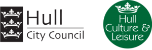 Hull City Council Culture logo