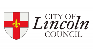 City of Lincoln Council Logo
