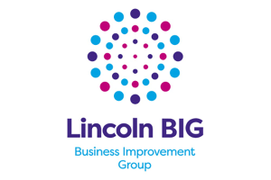 Lincoln BIG logo